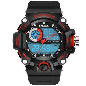 Moška ročna ura Smael S-shock GW9400-R