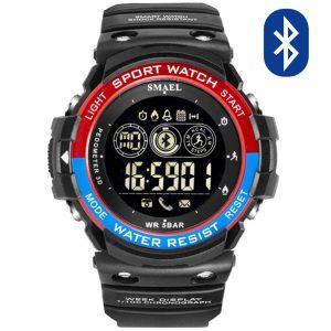 Pametna ročna ura Smael G-shock BT3000-R