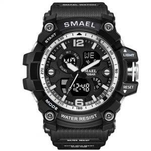 Moška ročna ura Smael G-shock GA770-W