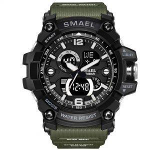 Moška ročna ura Smael S-shock GA770-G