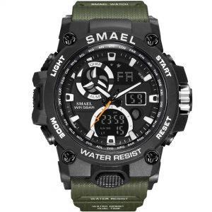 Moška ročna ura Smael G-shock WR1000-AG