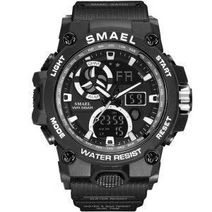 Moška ročna ura Smael G-shock WR1000-B