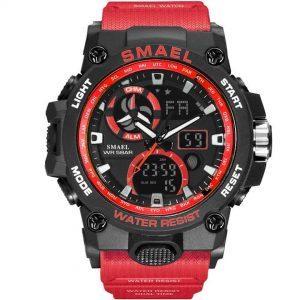 Moška ročna ura Smael G-shock WR1000-R