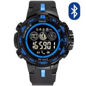 Pametna ročna ura Smael G-shock PS3000-BB Bluetooth
