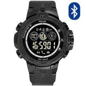 Pametna ročna ura Smael G-shock PS3000-B Bluetooth