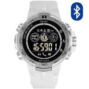 Pametna ročna ura Smael S-shock PS3000-W Bluetooth
