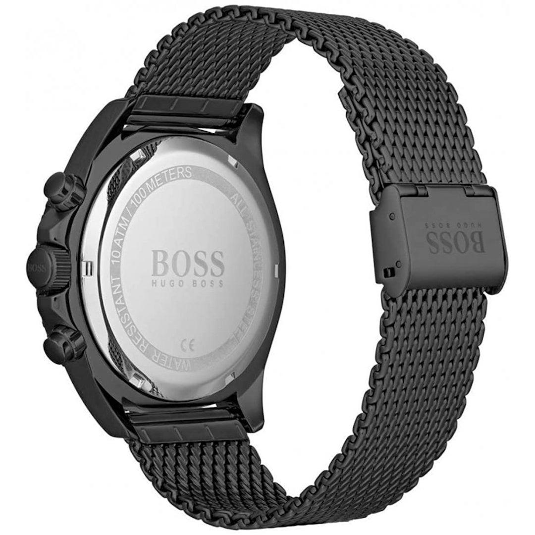 Moška ročna ura Hugo Boss Ocean Edition 1513702