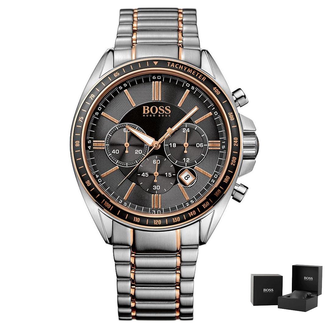 Moška ročna ura Hugo Boss 1513094