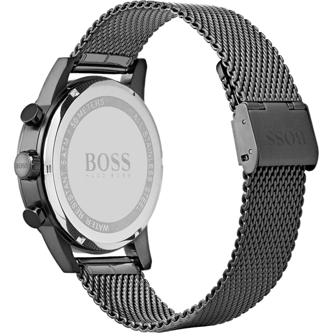 Moška ročna ura Hugo Boss Navigator 1513674