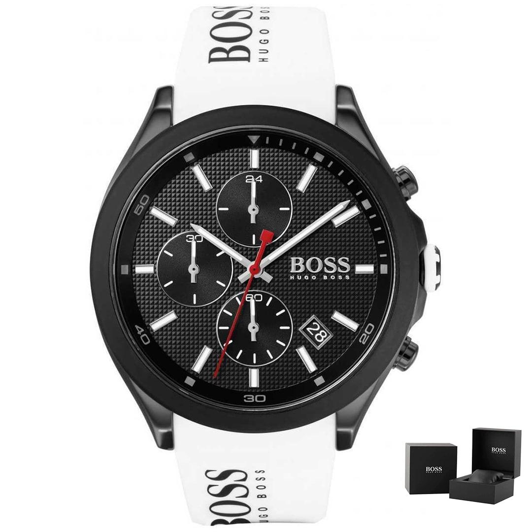 Moška ročna ura Hugo Boss Velocity 1513718