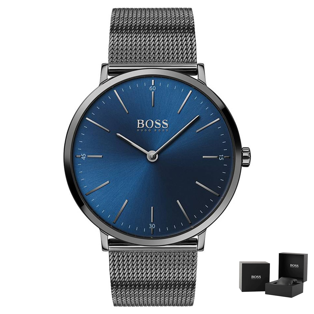 Moška ročna ura Hugo Boss Horizon 1513734