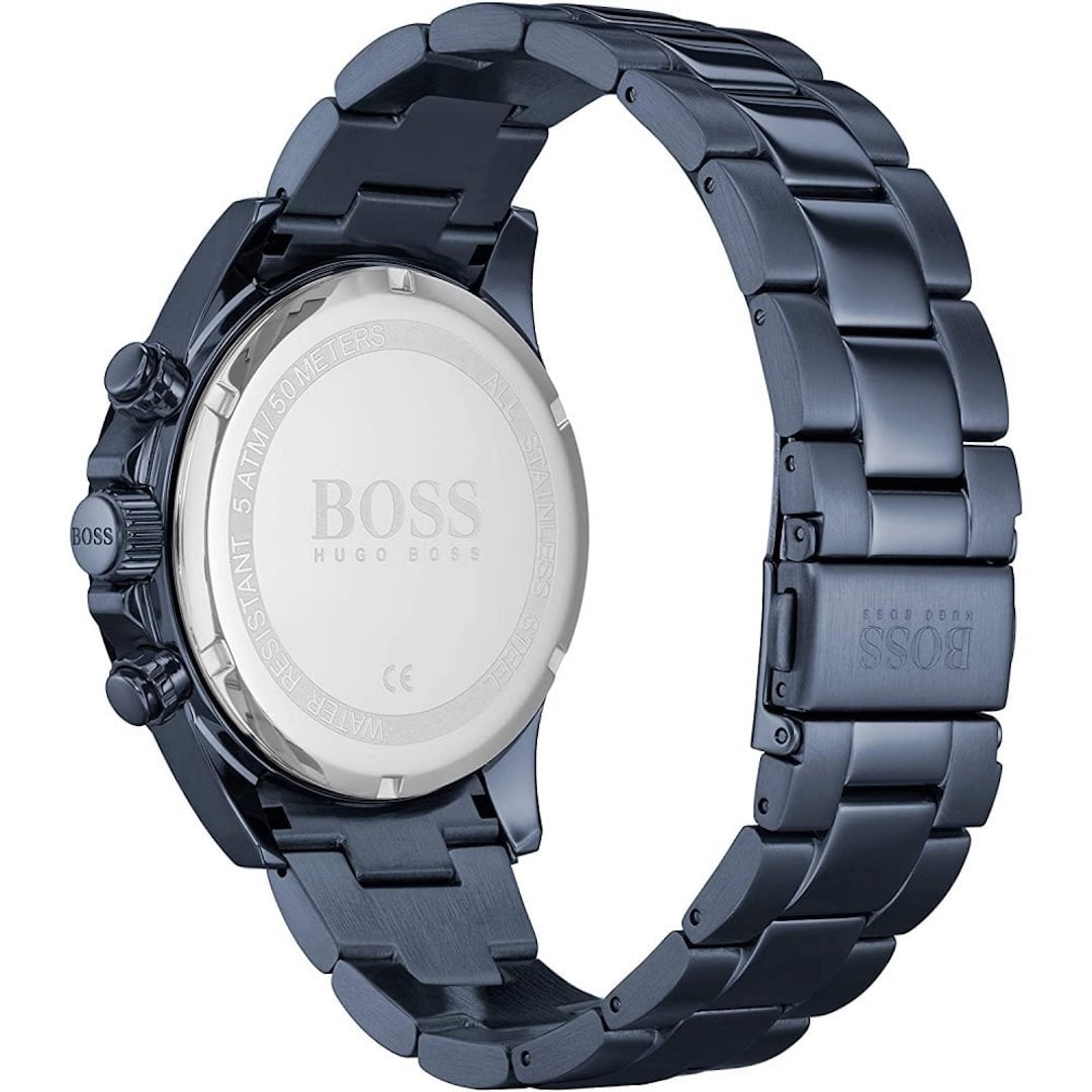 Moška ročna ura Hugo Boss Hero 1513758