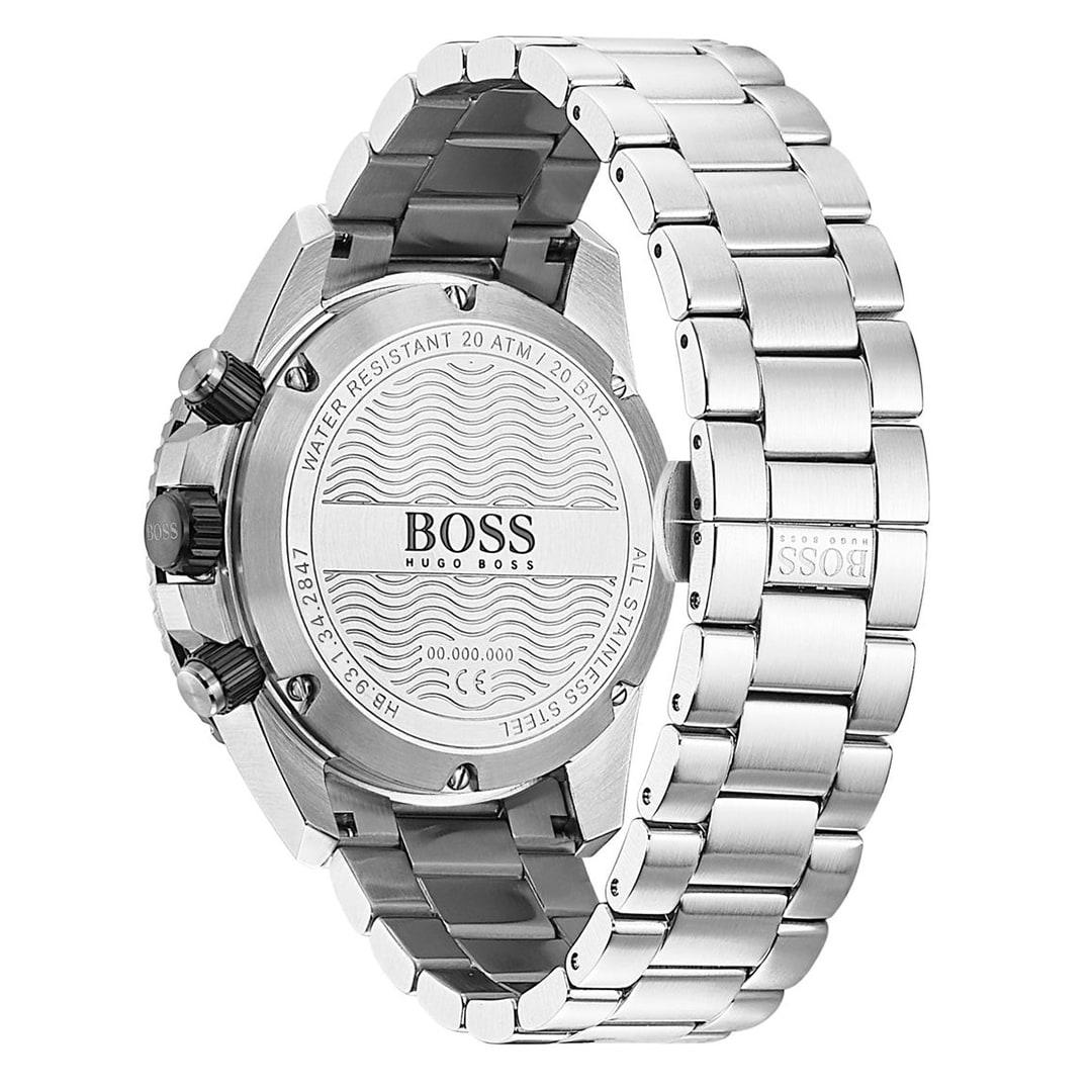 Moška ročna ura Hugo Boss Vela 1513775