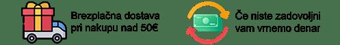 Ročne ure, Modne ure brezplačna dostava nad 50 EUR